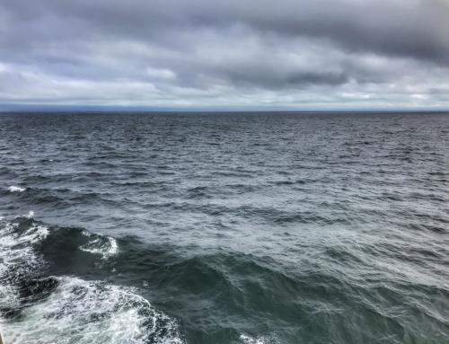 Tsartlip to develop marine stewardship initiative